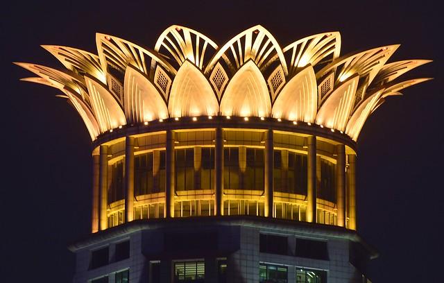 Shanghai - The Bund Center