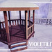 Violetility - Frosty Backyard Gazebo Group Gift