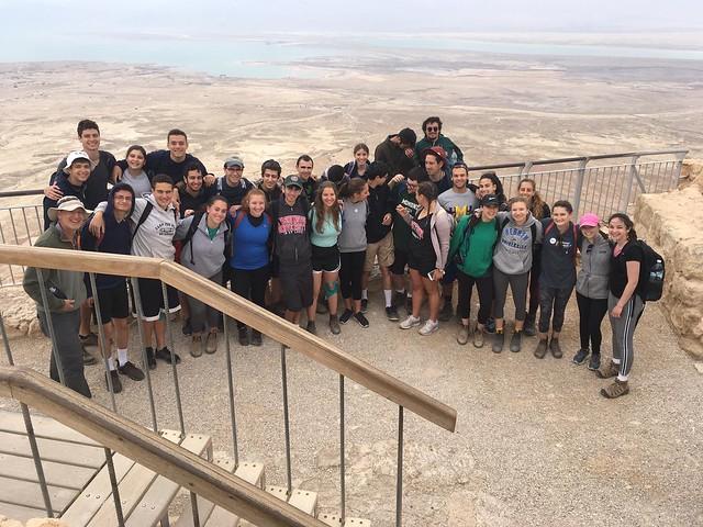 Neshama 27 - Israel, March 31