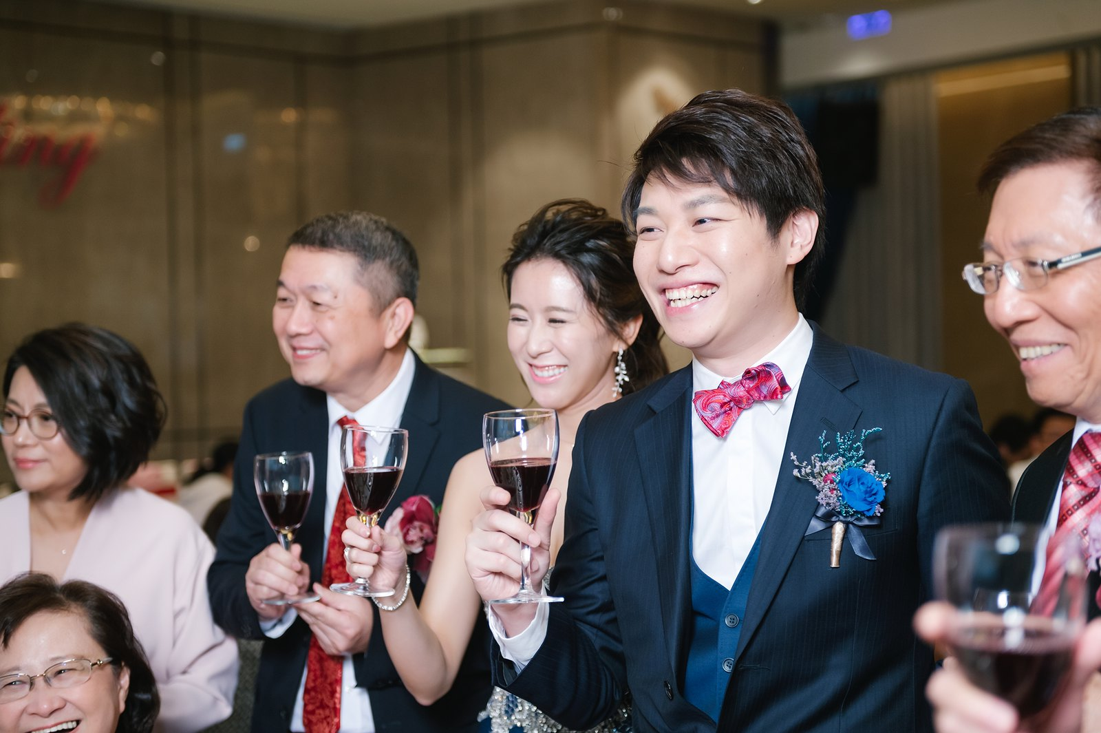 【婚攝】Philip & Listen / 北投麗禧溫泉酒店 Grand View Resort Beitou