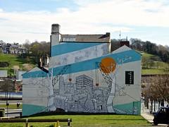 Street Artist - Jo Peel