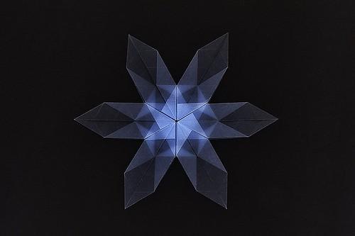 Snowflake (Frances LeVangia)