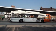 Renault/Irisbus Agora S GNV n°433