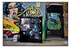 STREET ART by VARIOUS