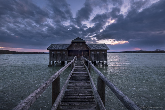 Ammersee 2019