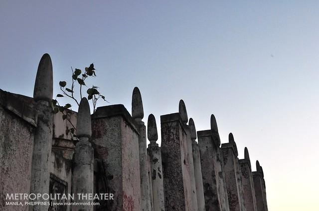 Manila Metropolitan Theater