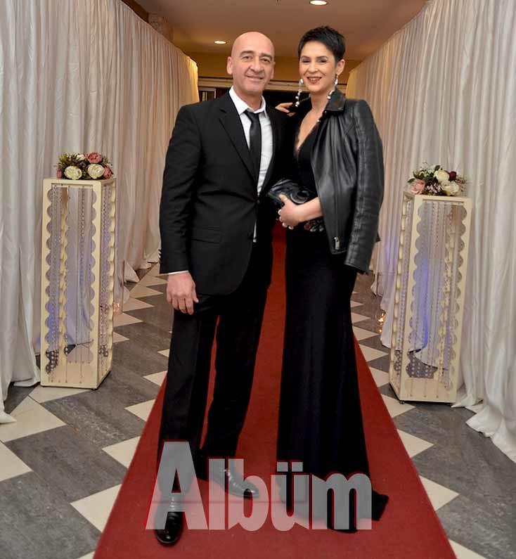 Mehmet ve Sibel Tuncer