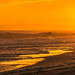 Sunset at OBA