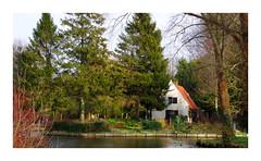 Maison sur la Houlle (Hauts de France)