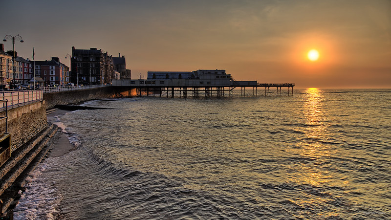 best places to visit in aberystwyth