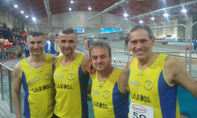Italiani Master Indoor - 22.23.24/02/ Ancona