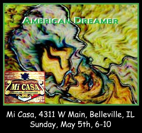 American Dreamer 5-5-19