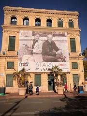 Cannes - mars 2019