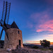 Moulin St Roch à Grimaud - Var by arnaudchatelet