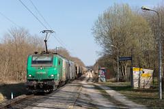 BB27038 Montbarrey