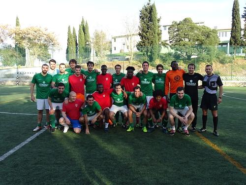 International Iberia Cup 2019