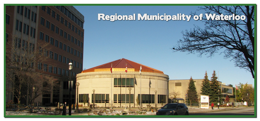 Regional Municipality of Waterloo