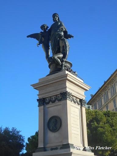 Monumento al Duca di Galliera (1a)
