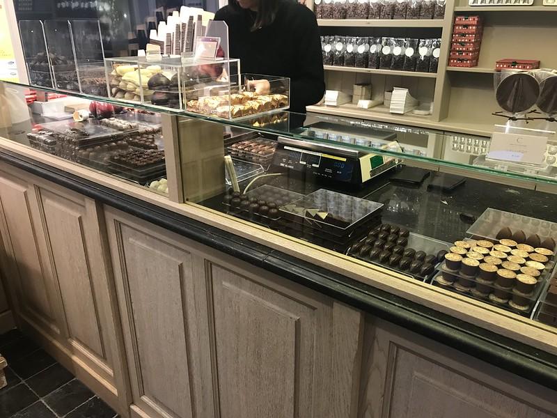 Chocolateria Van Hoorebeke