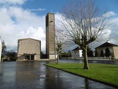 Eglise Graignes - Photo of Saint-Jean-de-Daye
