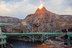 Photo 8 of 20 in the Day 14 - Tokyo Disneyland and Tokyo DisneySea album