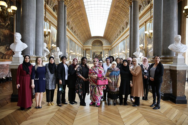 10 ans des Écoles Françaises des Femmes