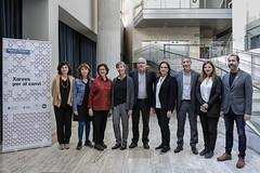 dt., 26/03/2019 - 15:26 - 26.03.2019 Barcelona. Sessió plenaria del Consorci d'Educació. Acte celebrat al CCCB