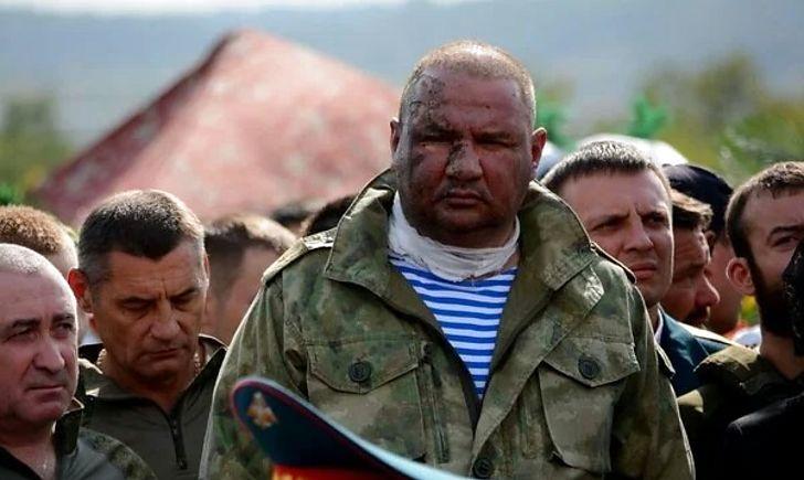 Александр Тимофеев Ташкент