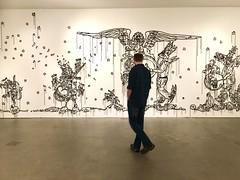 British Artist Hew Locke, Ikon Gallery