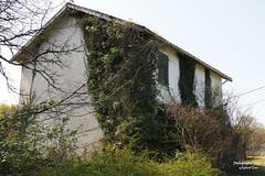 Urbex Maison de Pesson