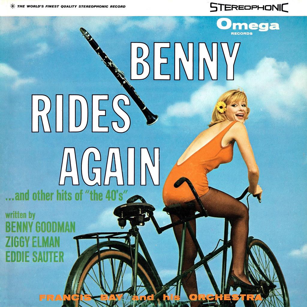 Francis Bay - Benny Rides Again
