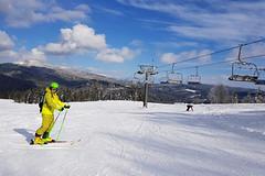 Tipy SNOW tour: Orava Snow – klidné a útulné zákoutí Kysuckých Beskyd