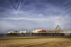 Blackpool 2019