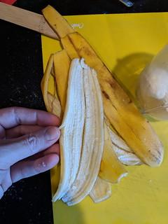 Banana Peel Cake 3