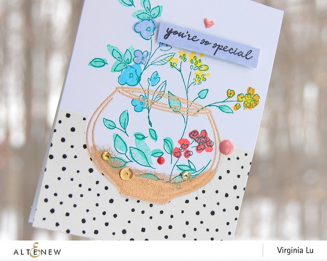 Altenew-WatercolorDoodles-VersatileVaseStampMask-Virginia#2