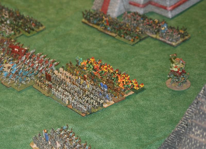 [4000 - Orcs+HL vs Khemri] La bataille des pyramides noires 33505085228_38dcbfb150_c