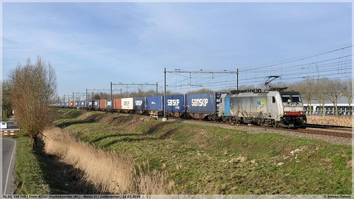 BLSC 186 109 | Zaltbommel | 24-02-2019