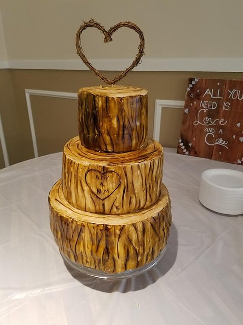 Cake by Faustina's Sweet Treats, LLC