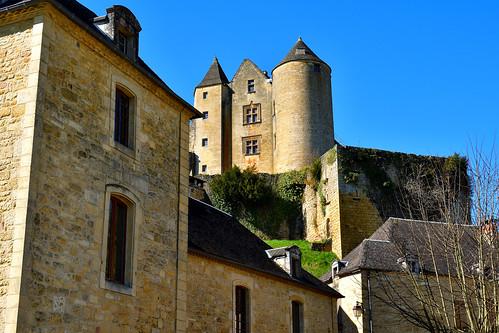 Chateau de Salignac