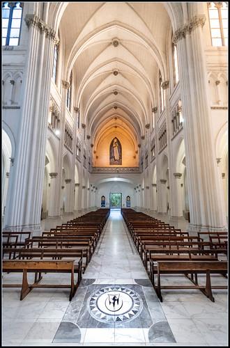 Santuario Ntra. Sra. de Lourdes