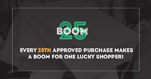 Boom25