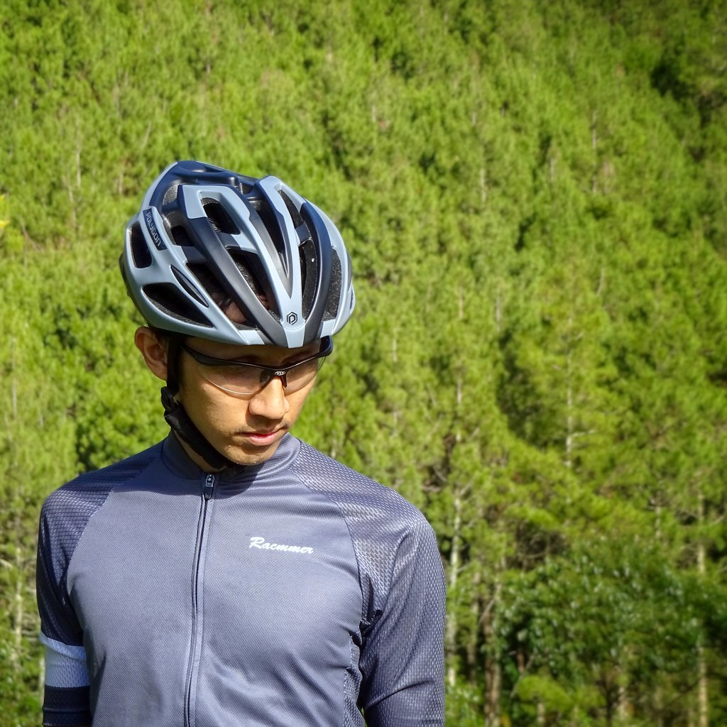 Polygon Speed Cycling Helmet