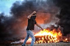 Martyr Ahmed Ghazi Abu Jabal 30-year-old,