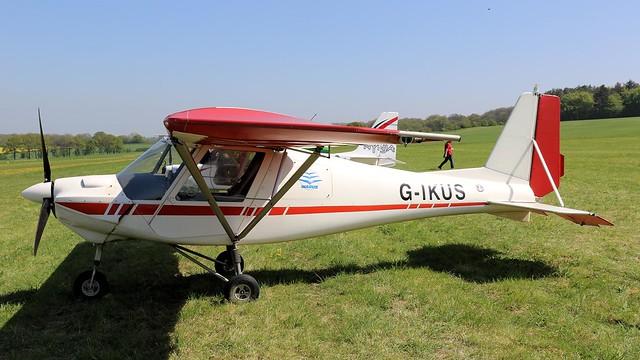 G-IKUS