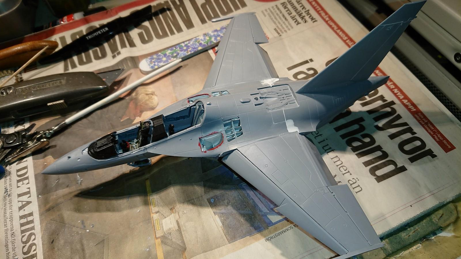 Ett par tumvantar - Yak-130 Mitten - Zvezda 1/48 - Sida 4 40161630613_5f595145af_h