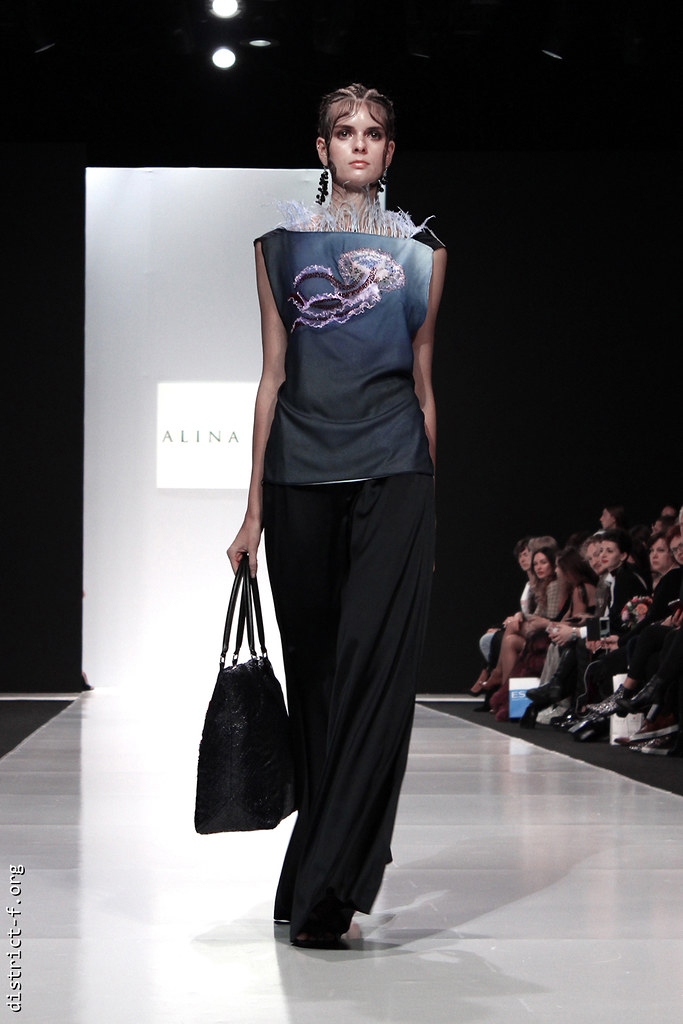 DISTRICT F - MFW SS18 - MOSCOW FASHION WEEK - ALINA ASSI cde