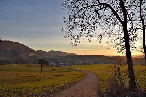 Hohlengraben, Erlinsbach
