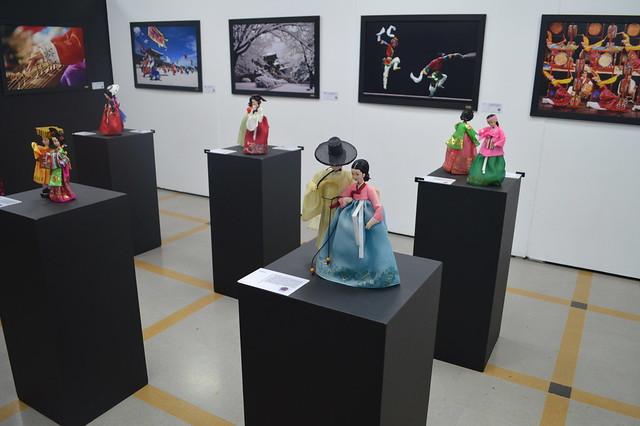 Semana de la Cultura Coreana 2019