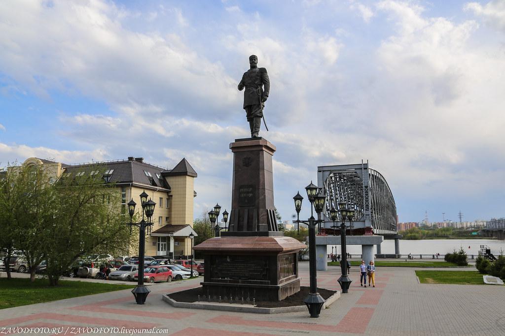 Прогулялся по Новосибирску IMG_5410
