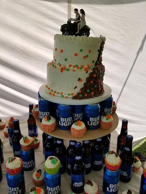 Cake by Bobbie Cakes